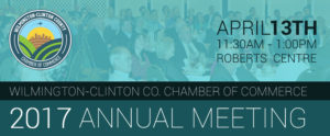 Chamber Annual Luncheon
