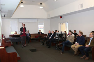Network Alliance at Wilmington College