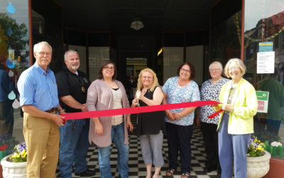 Grand Opening for Groups Recover Together