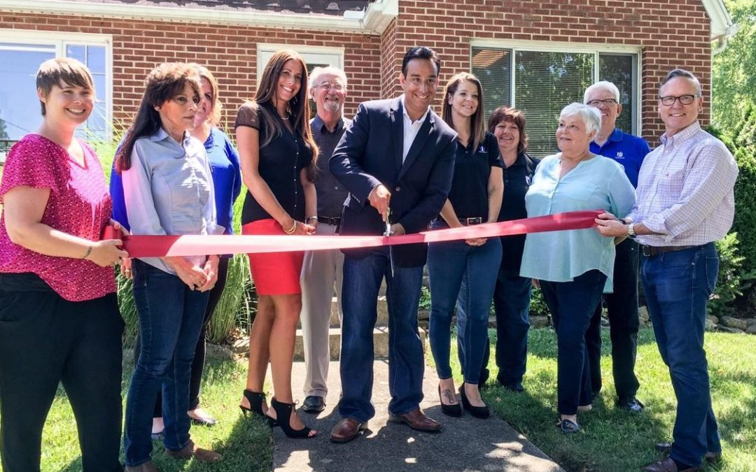 Ribbon Cutting for Slyman Insurance Group, Inc.