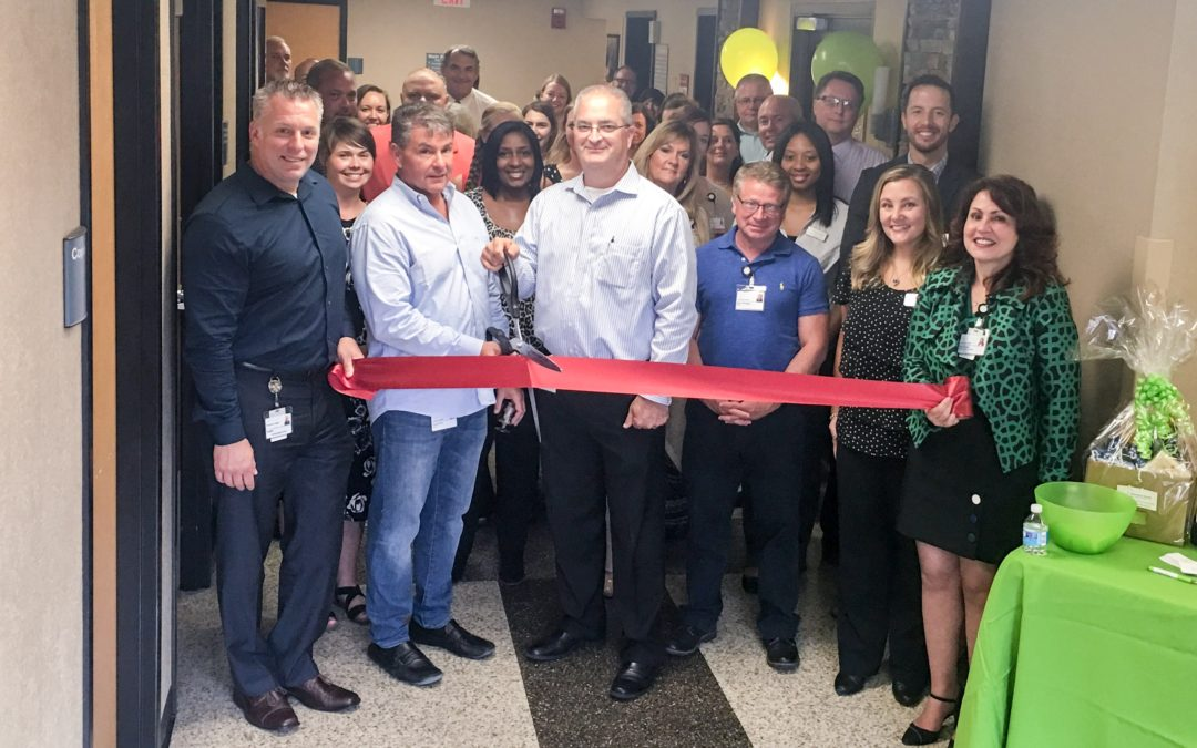HIGHLY ANTICIPATED GRAND OPENING OF ASSURANCE HEALTH  WILMINGTON