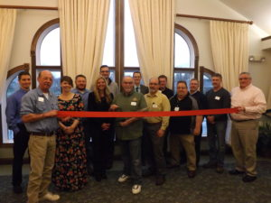 BNI Ribbon Cutting