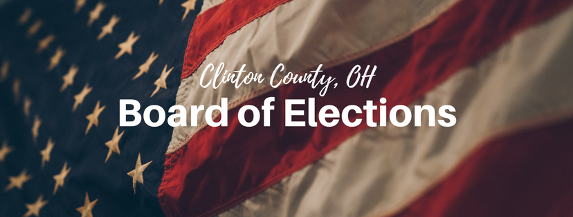 CC Board of Elections Seeking Precinct Election Officials