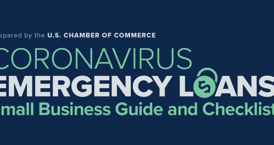 Coronavirus Emergency Loans Small Business Guide and Checklist
