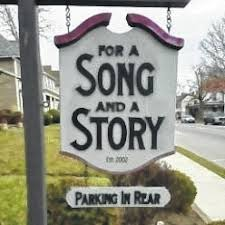 For A Song And A Story to Close Temporarily
