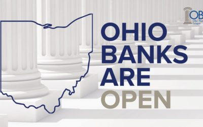 Ohio Banks offering COVID Solutions to Customers