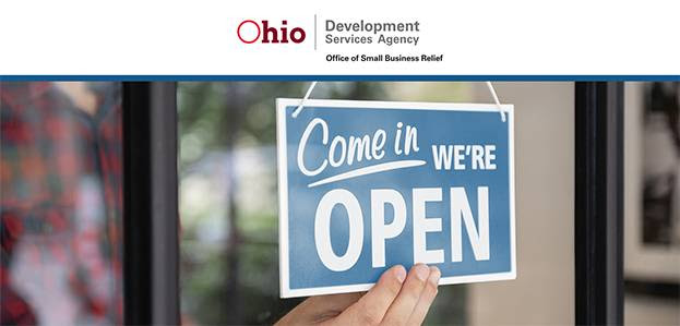Governor DeWine, Lt. Governor Husted Create Ohio Office of Small Business Relief